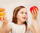 Η διατροφή των παιδιών!