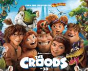 Παίζεται τώρα στις κυπριακές κινηματογραφικές αίθουσες η ταινία κινουμένων σχεδίων: Οι Κρουντς 3D (The Croods 3D)