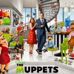 The Muppets, Κατακλυσμός από Muppets