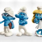 Τα Στρουμφάκια 3D (The Smurfs 3D)