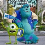 Μπαμπούλες Πανεπιστημίου 2013 (Monsters University 2013)
