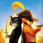 Γάτος Σπιρουνάτος (Puss in Boots)