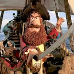 ΠΕΙΡΑΤΕΣ! 3D (The Pirates! Band Of Misfits)