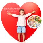 10 Μαΐου, Παγκύπρια Ημέρα Διατροφής με μήνυμα: «Σέβομαι και αγαπώ το σώμα μου, τρώω σωστά, με το δικό μου τρόπο, κάθε μέρα»