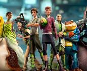 Παίζεται τώρα στις κυπριακές κινηματογραφικές αίθουσες η ταινία κινουμένων σχεδίων: Το Μυστικό Βασίλειο του Δάσους (Epic 3D)