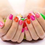 Summer Nails: Όλα τα trends του καλοκαιριού
