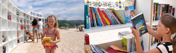 beachlibrary