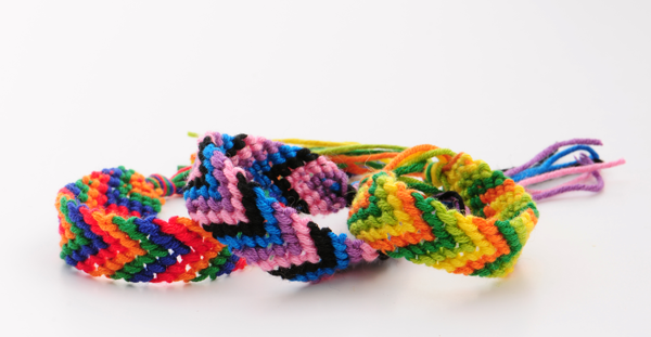 Friendship Bracelets 2