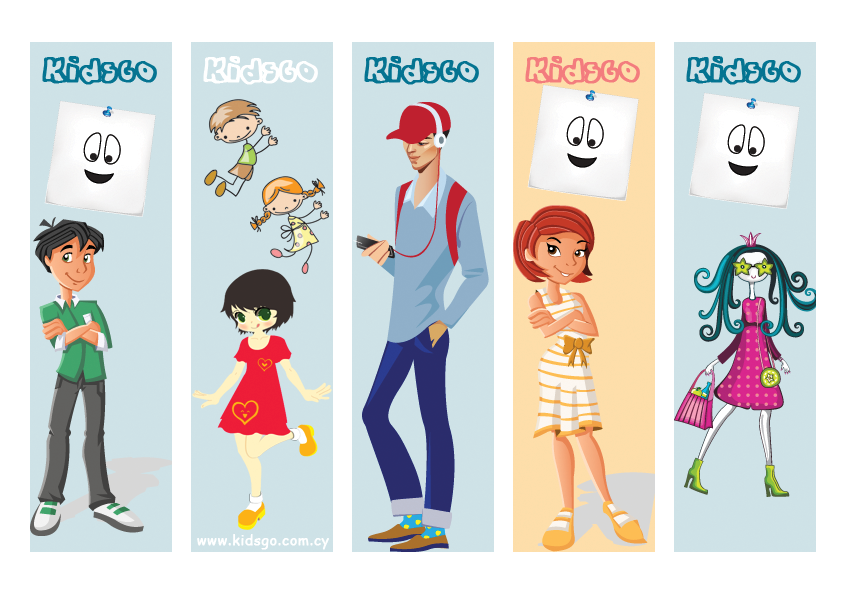 KidsGo_Bookmark_5