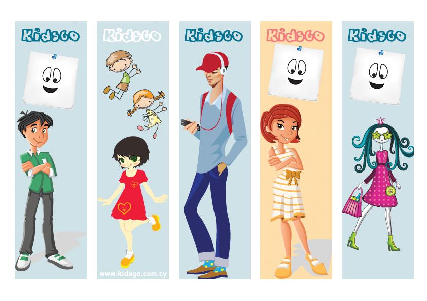 KidsGo_Bookmark_5
