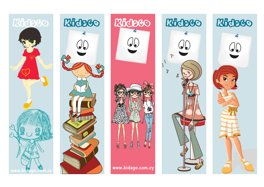 KidsGo_Bookmark_7