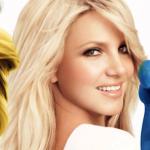 Ooh La La! Δείτε το νέο video clip της Britney Spears στο οποίο συμμετέχουν τα παιδιά της και τα… Στρουμφάκια!