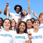 Kids Town, Ομάδα εθελοντισμού για τα παιδιά