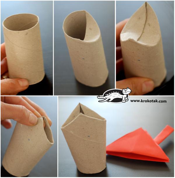 4ccca690568c Do It Yourself  Φτιάχνουμε όμορφα μικρά χάρτινα σπιτάκια
