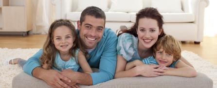 Επάγγελμα γονέας: ο καλύτερος δάσκαλος του παιδιού