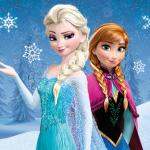 Ψυχρά και Ανάποδα (Frozen 3D)