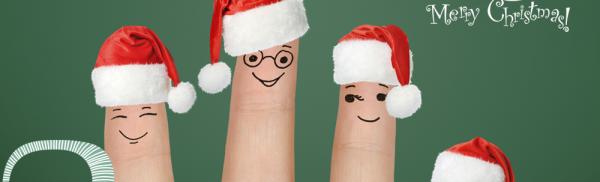 7 δραστηριότητες για τα Χριστούγεννα… μαζί με τα παιδιά σας!