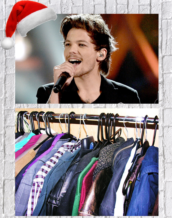 LouisTomlinson_wants_for_Christmas