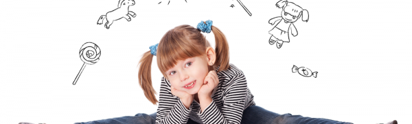 10 λόγοι που τα παιδιά θέλουν (και πρέπει) να παίζουν!