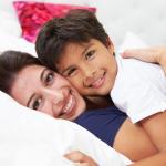17 πράγματα που χρειάζεται ένα αγόρι από τη μαμά του