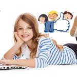 Παιδί στο Facebook και ο ρόλος του γονιού