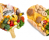 Διατροφή κατά την περίοδο των νηστειών