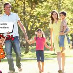 Θέλετε να μειώσετε το χρόνο που κάθεται το παιδί σας;