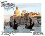 Μια μέρα στη Βενετία