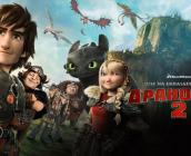 Παίζεται ακόμα στους Κινηματογράφους: Πώς να Εκπαιδεύσετε το Δράκο σας 2