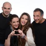 «Η πιο όμορφη μέρα»: Με αυτό το τραγούδι πάει στην Junior Eurovision η Κύπρος