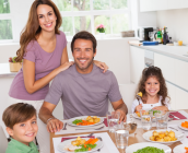 Παιδί & διατροφή: 10 πράγματα που πρέπει να κάνουν οι γονείς