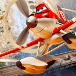 Αεροπλάνα 2: Ιπτάμενοι πυροσβέστες (Planes: Fire & Rescue)