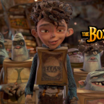 Τα Τερατοκουτάκια (The Boxtrolls)