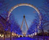 Χριστούγεννα στο Λονδίνο!