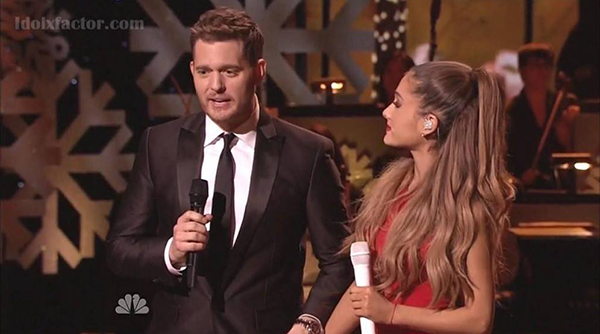 Michael-Buble-Ariana-Grande-Santa-Claus-Is-Coming-To-Town-icon3