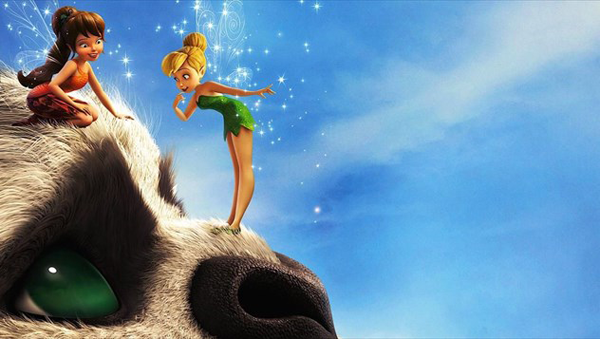 Tinker-Bell-And-The-Legend-Of-The-Neverbeast-icon2