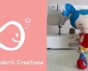 Κερδίστε ένα μάθημα ραπτικής αξίας 165 ευρώ από το Anemelia Fabric Creations!