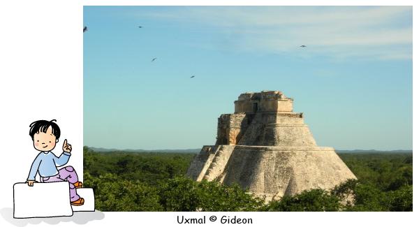 Uxmal-Gideon
