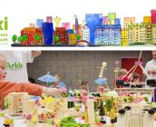 Αρχιτέκτονες ετών… έξι!