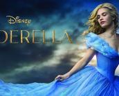 """Έρχεται στους κινηματογράφους η ταινία της Disney """"Σταχτοπούτα (Cinderella)"""""""