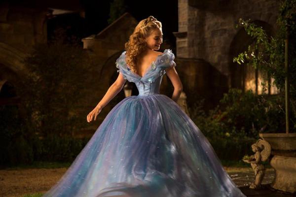 Cinderella-icon8