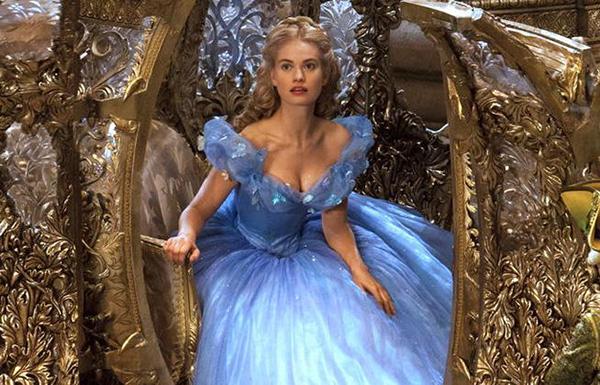 Cinderella-icon9