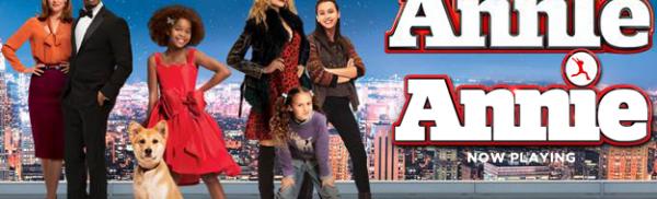 Annie, το διαχρονικό μιούζικαλ επιστρέφει στους κινηματογράφους!