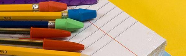 Εκστρατεία συλλογής σχολικών ειδών για παιδιά άπορων οικογενειών!