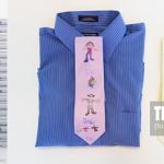 Do It Yourself: σχεδιάζουμε τη γραβάτα του μπαμπά!