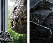 Jurassic World! Οι δεινόσαυροι επέστρεψαν! Από 11 Ιουνίου στους κινηματογράφους.