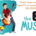 THE MUSICAL KIDS: talent show που διοργανώνει το SigmaTV σε συνεργασία με την εταιρία SILVERSPOTLIGHT, πληροφορίες και όροι συμμετοχής!