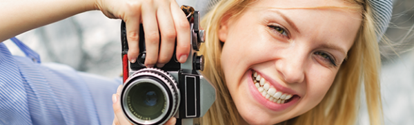 Γίνε ο νέος/α επισκέπτης φωτογράφος του Ευρωπαϊκού Κοινοβουλίου: θέμα Ιουνίου