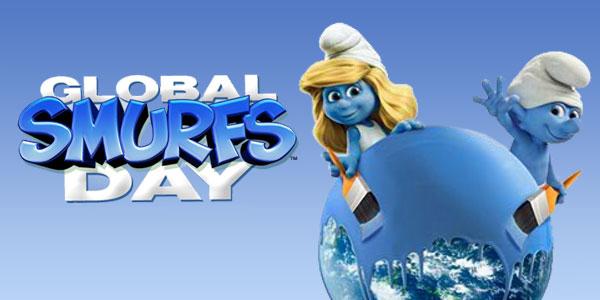 pagkosmia-imera-ton-stroumf-Global-Smurfs-Day-icon1