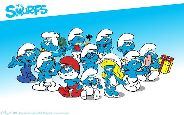 pagkosmia-imera-ton-stroumf-Global-Smurfs-Day-icon12